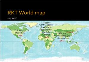 RKT world 2017