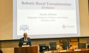 Rome lecture